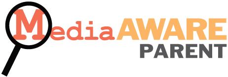 Media Aware Parent Logo